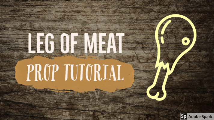 Leg of Meat Prop Tutorial